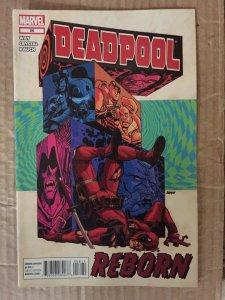 Deadpool #56 (2012)