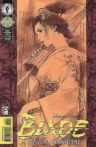Blade of the Immortal #32 FN; Dark Horse | save on shipping - details inside