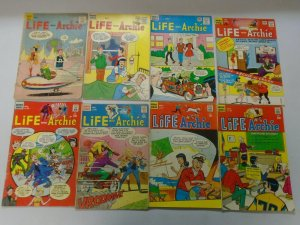 Silver age Archie titles comic lot 43 different issues avg 3.0 GD VG