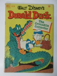 DONALD DUCK #FC348 (Dell Four Color,9/1951) G (GOOD) Walt Disney, Carl Barks