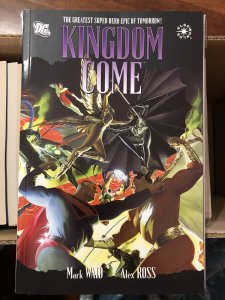 Kingdom Come TPB (1997) NM