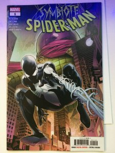 Symbiote Spider-Man #1 2019 NM Mysterio Marvel Comic