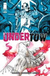 Undertow (2014 series) #6, NM- (Stock photo)