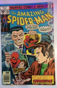 Amazing Spider-Man #169 Marvel VF (1977)