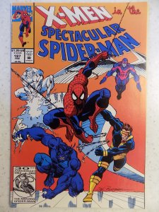 The Spectacular Spider-Man #197 (1993)
