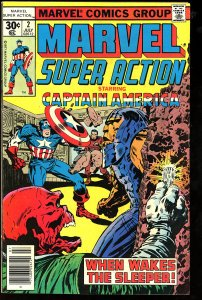 Marvel Super Action #2 (1977)