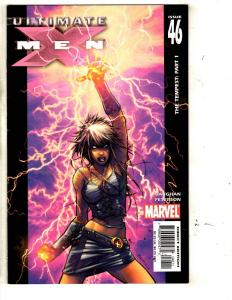 10 Ultimate X-Men Marvel Comic Books 46 47 48 49 50 51 52 53 54 55 Wolverine MF8