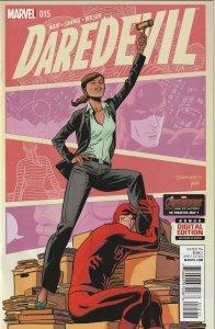 DAREDEVIL # 15 (2015)