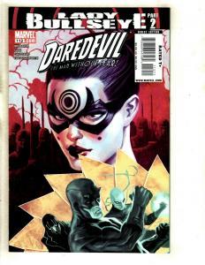 11 Daredevil Marvel Comics # 112 113 114 115 116 117 1 2 3 4 5 EK13