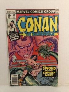 Conan #89