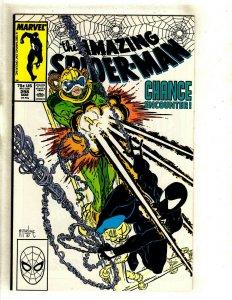 Amazing Spider-Man # 298 VF/NM Marvel Comic Book Venom Todd McFarlane Goblin HJ9