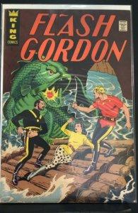 Flash Gordon #6 (1967)