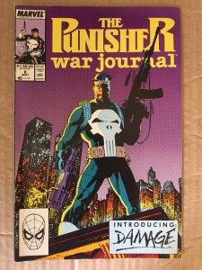 The Punisher War Journal #8
