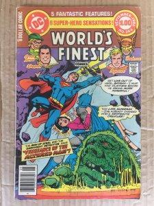 World's Finest #264