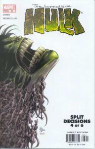 Incredible Hulk (2000 series) #63, VF+ (Stock photo)