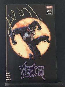 Venom #25 Ryan Stegman Purple Variant