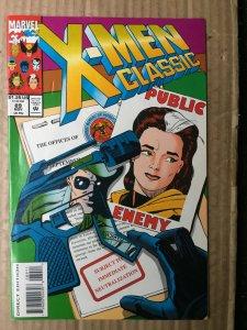 X-Men Classic #89 (1993)