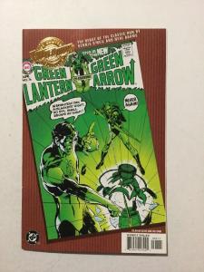 Millennium Edition Green Arrow 76 VF/NM Very Fine/Near Mint
