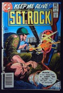 Sgt. Rock #361 (1982)