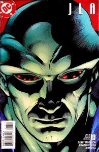 JLA #13 (1997)