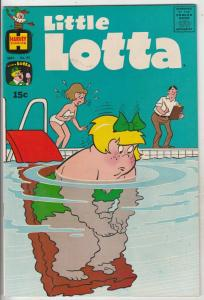 Little Lotta #91 (Sep-70) NM+ Super-High-Grade Little Lotta