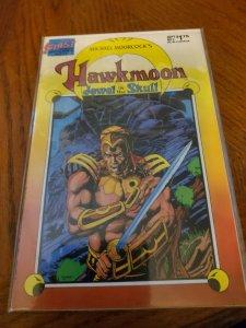 Hawkmoon: The Jewel in the Skull #3 (1986)