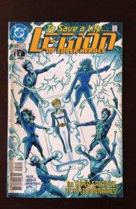 Legion of Super-Heroes #101 (1998)