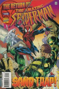 Amazing Spider-Man, The #407 VG; Marvel | low grade comic - save on shipping - d
