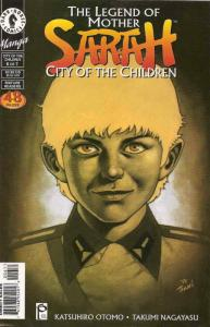 Legend of Mother Sarah, The: City of the Children #6 VF/NM; Dark Horse | save on