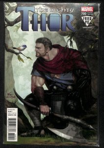 The Mighty Thor (2016) #700 NM+ 9.6