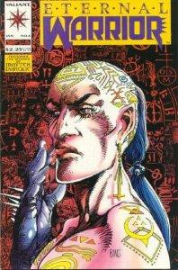 Eternal Warrior (1992 series) #6, NM- (Stock photo)