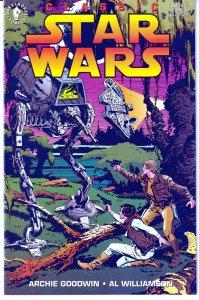 Classic Star Wars #1 (1992)