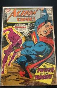 Action Comics #361 (1968)