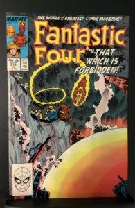 Fantastic Four #316 (1988)