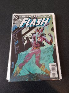The Flash #204 (2004)