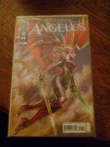 Angelus #1 (2009)