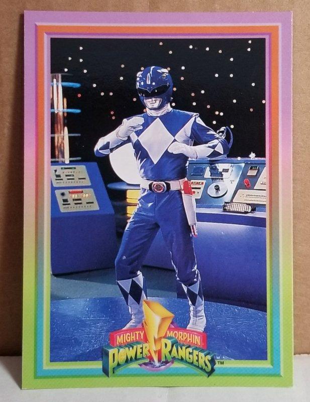 1994 Mighty Morphin Power Rangers #26
