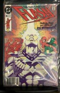 The Flash #36 (1990)