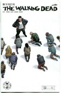 WALKING DEAD #168, NM, Zombies, Horror, Kirkman, 2003, more TWD in store