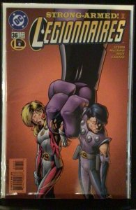 Legionnaires #36 (1996)