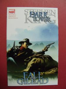 THE DARK TOWER FALL OF GILEAD 2 OF 6  (9.0 to 9.4 or better)