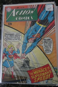 Action Comics #367 (DC, 1968) FN/VF