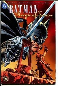 Batman: Reign of Terror-Mike W. Barr