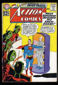 Action Comics #292 GD 2.0