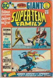 Super Team Family #2