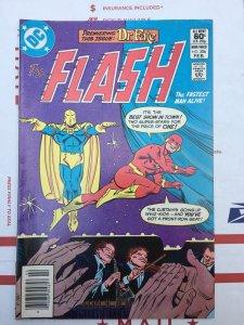 Thé Flash