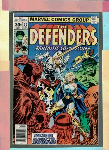 THE DEFENDERS 59