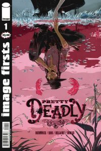Image Firsts: Pretty Deadly #1, NM- (Stock photo)