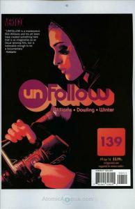 Unfollow #4 VF/NM; DC/Vertigo | save on shipping - details inside