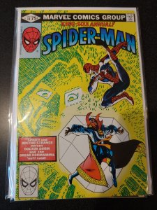 Amazing Spider-Man (1st series) 1980 King Size Annual #14 Frank Miller vf/nm